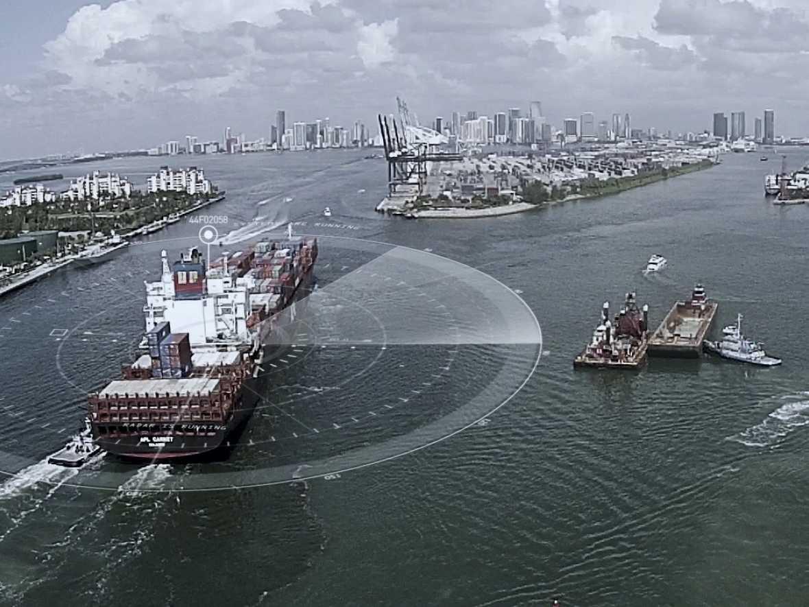 Kongsberg to supply simulator to CEMS Singapore