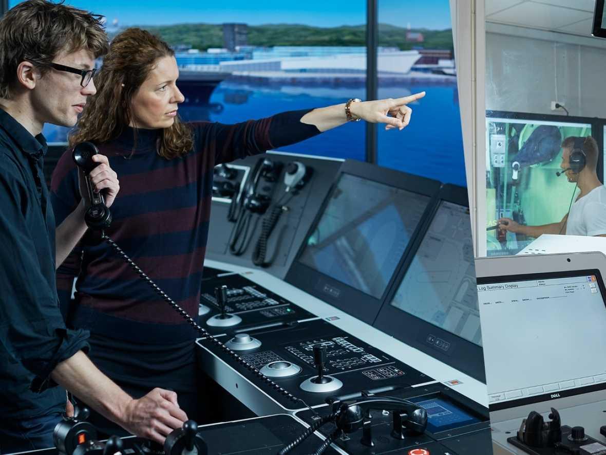 University to get upgrade to all Kongsberg Digital simulators