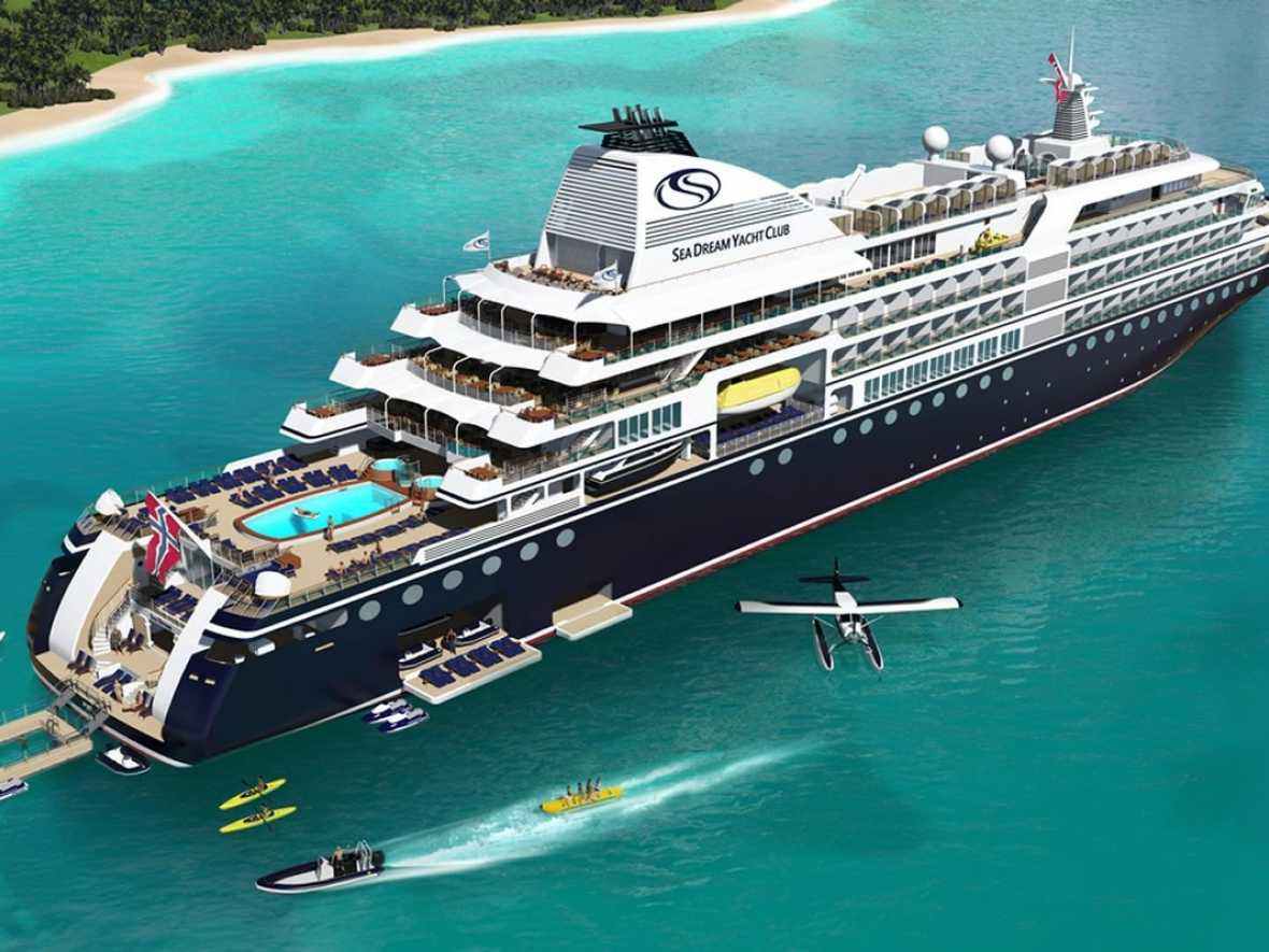 Kongsberg wins first full-scope expedition cruise vessel order