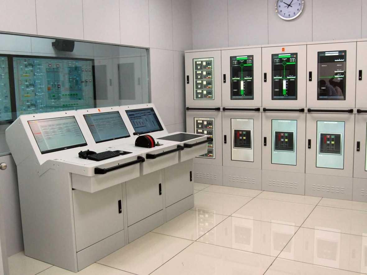 Indian engineers get K-Sim simulator