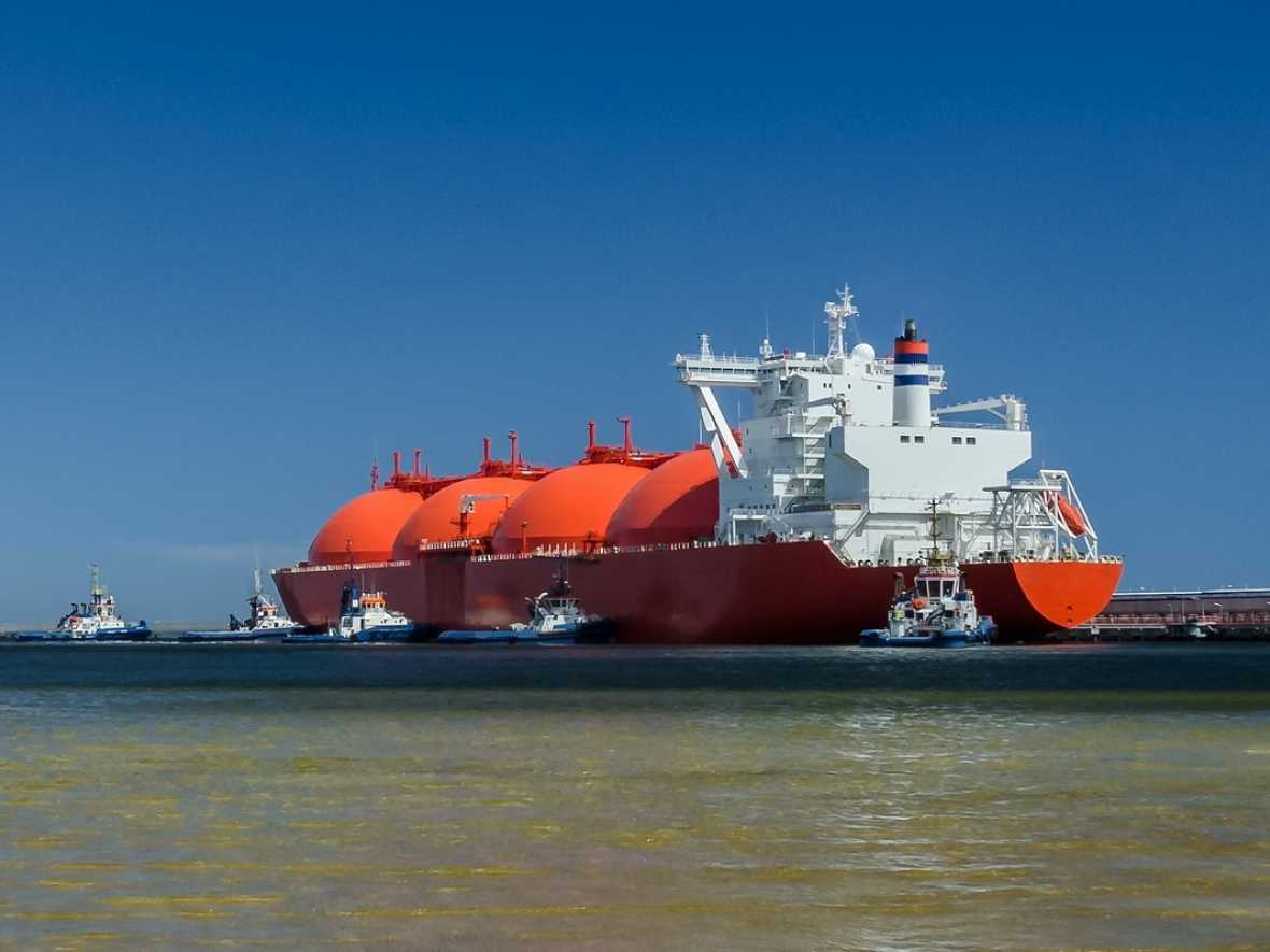 2050 a threat to LNG carrier construction says Gaslog chief
