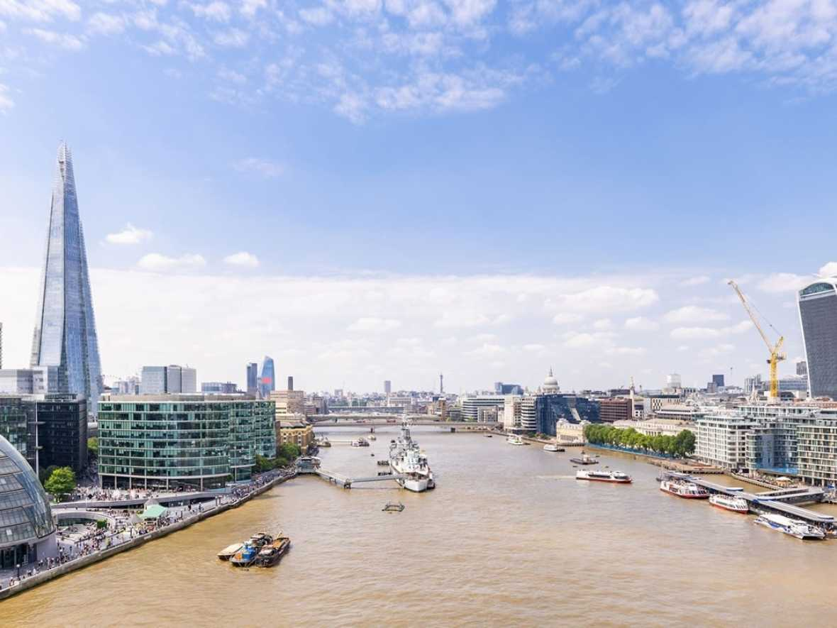 New Maritime London report outlines steps to grow UK's $6bn maritime businesses
