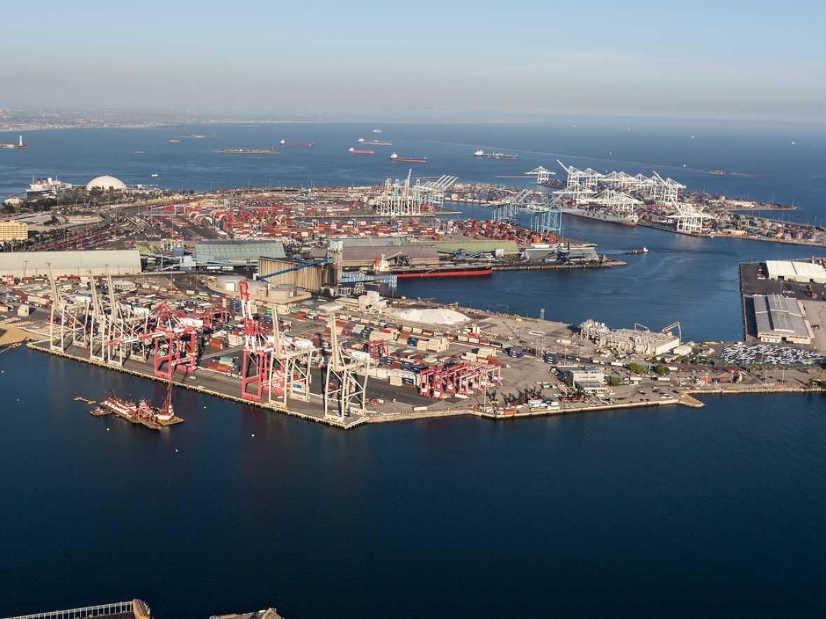 Long Beach joins SEA\LNG