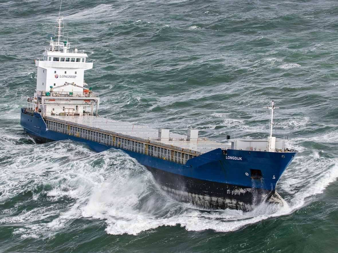 SCG opts for Castor Marine 4G connectivity package for fleet