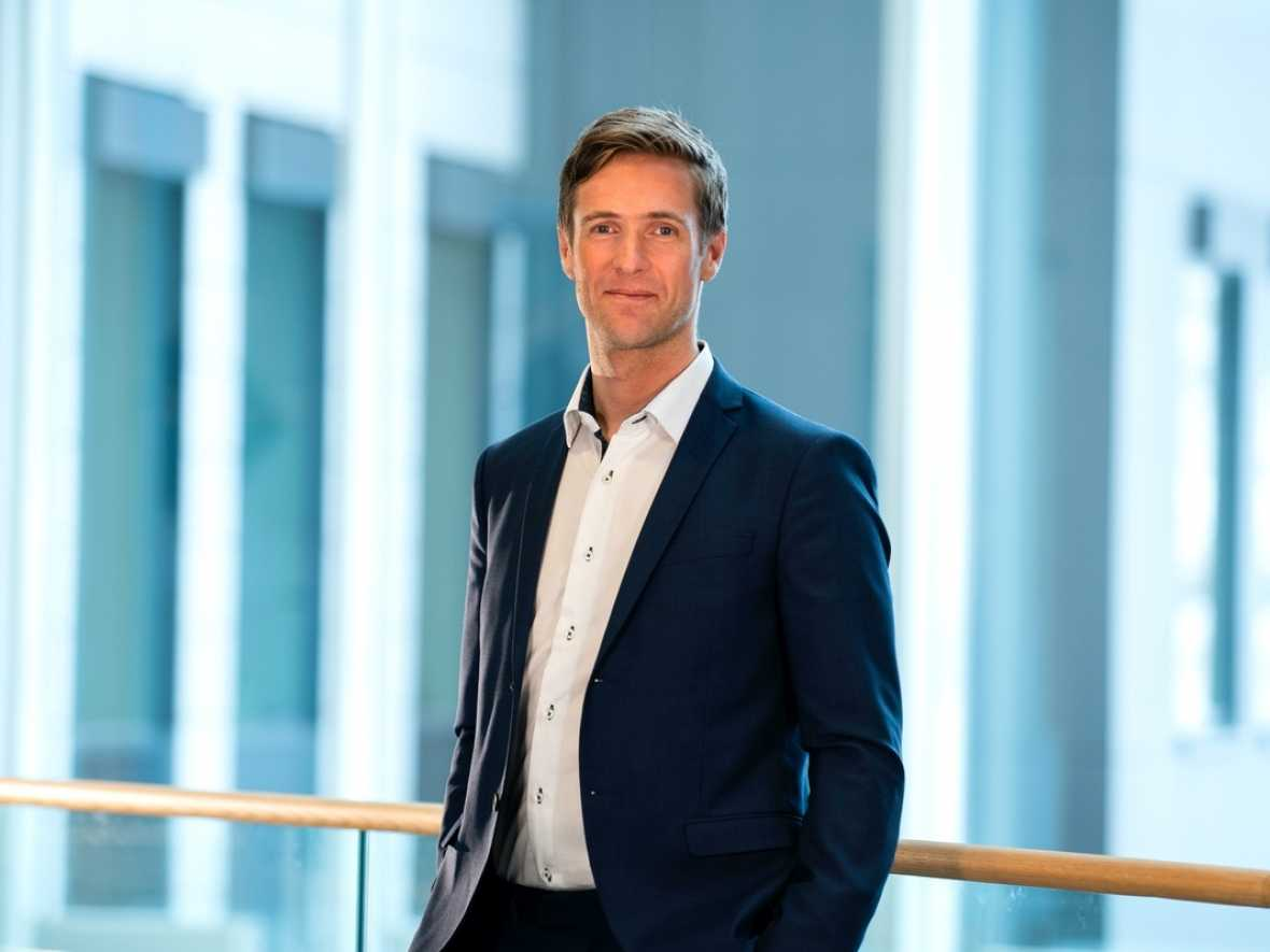 Kongsberg and Macgregor to collaborate on maintenance digitalisation