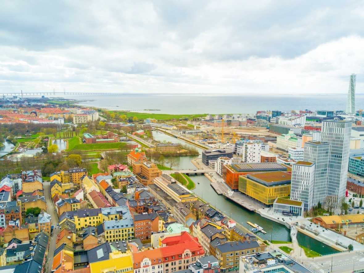 Copenhagen's new cruise terminal postponed