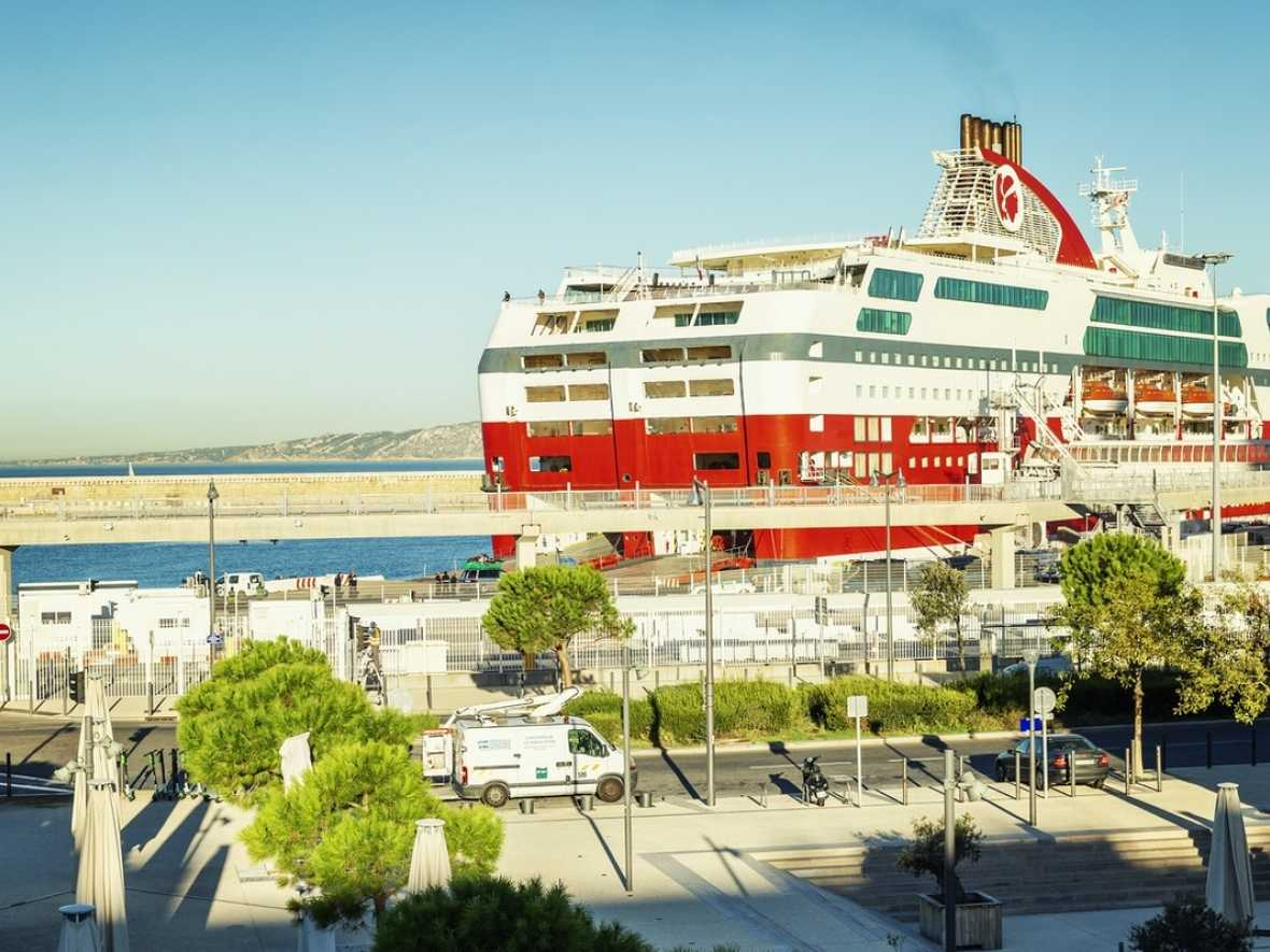 Marseilles Fos to champion LNG as primary fuel