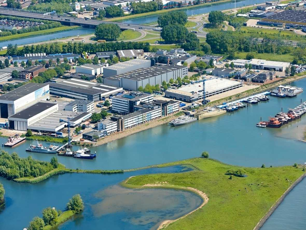 Damen Shipyards Group welcomes new Supervisory Board trio