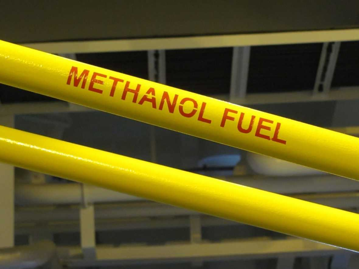 Methanol fuel: What you need to know