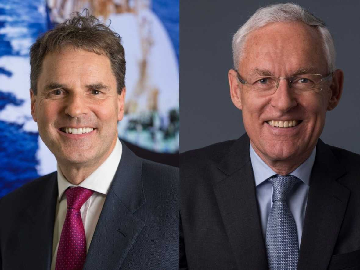 Mission to Seafarers appoints inaugral vice-presidents