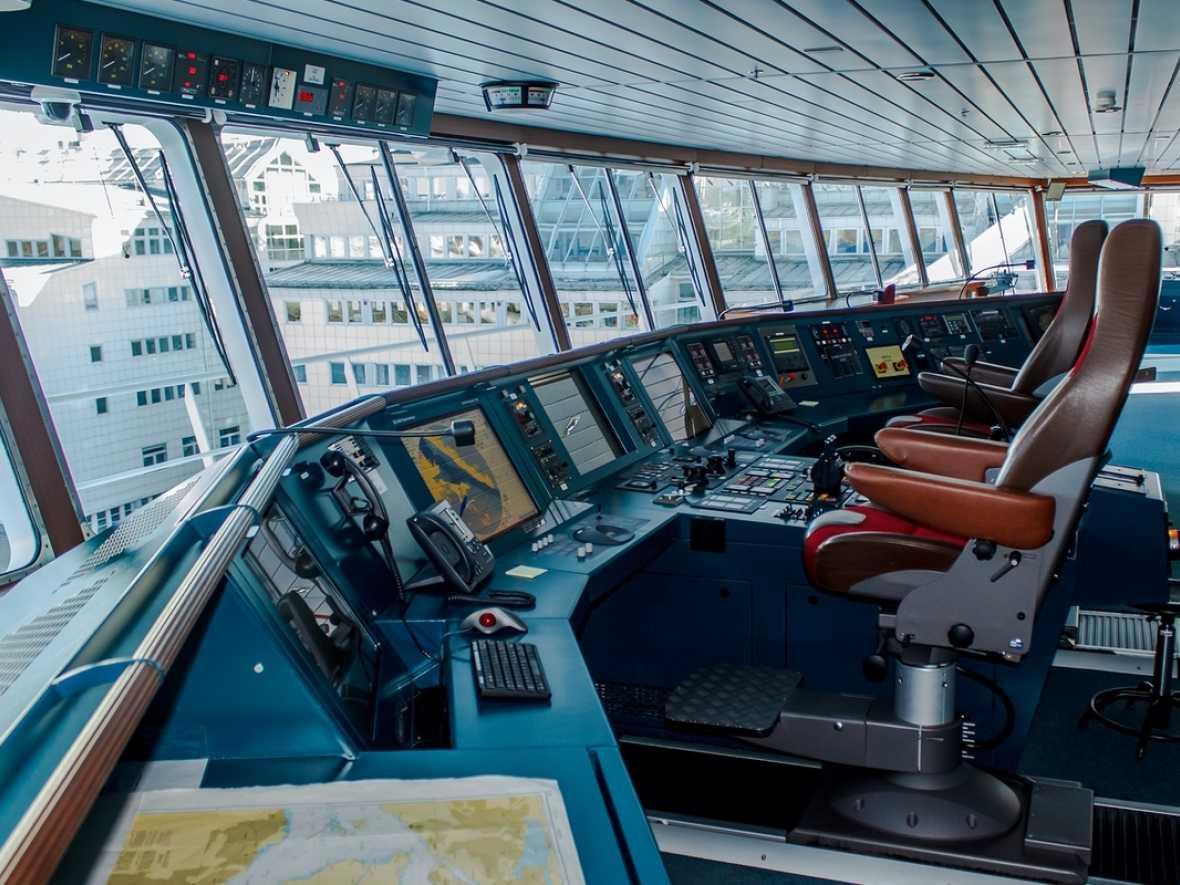Furuno acquires Danish steering specialist