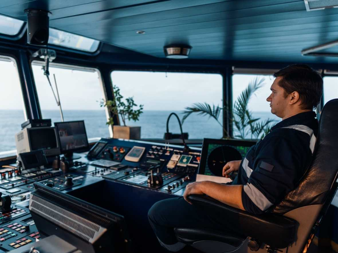 Sonardyne adds new forward facing sonar