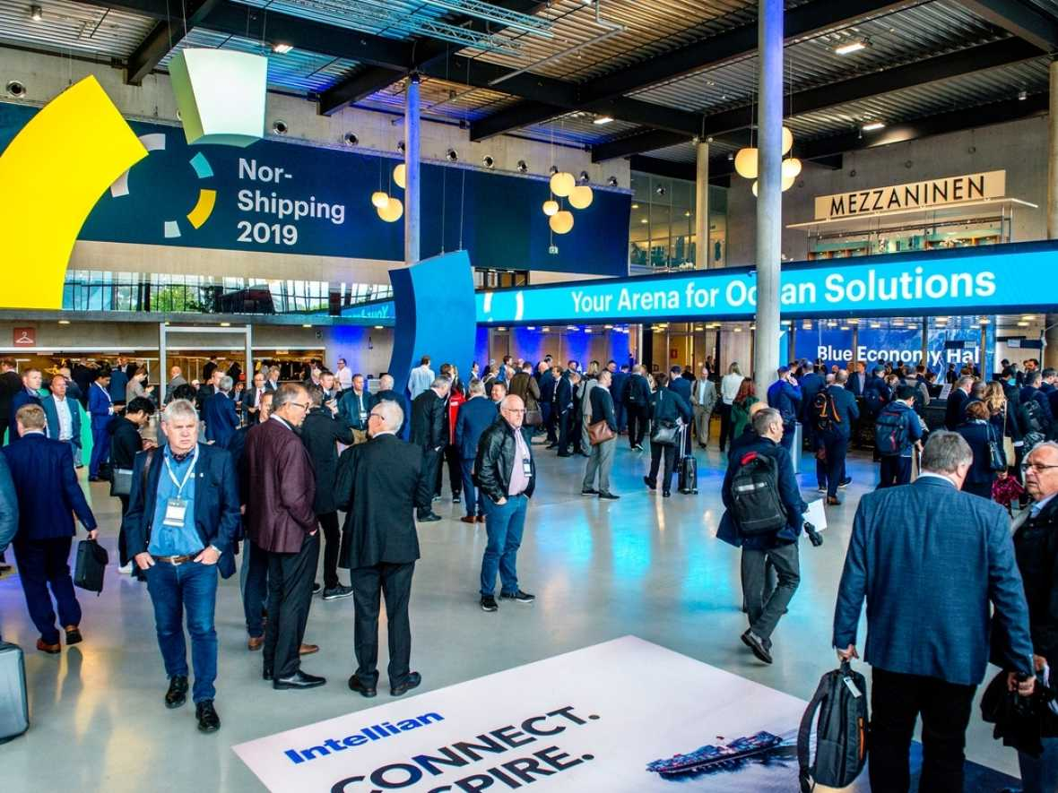 Nor-Shipping to showcase post COVID-19 shipping world