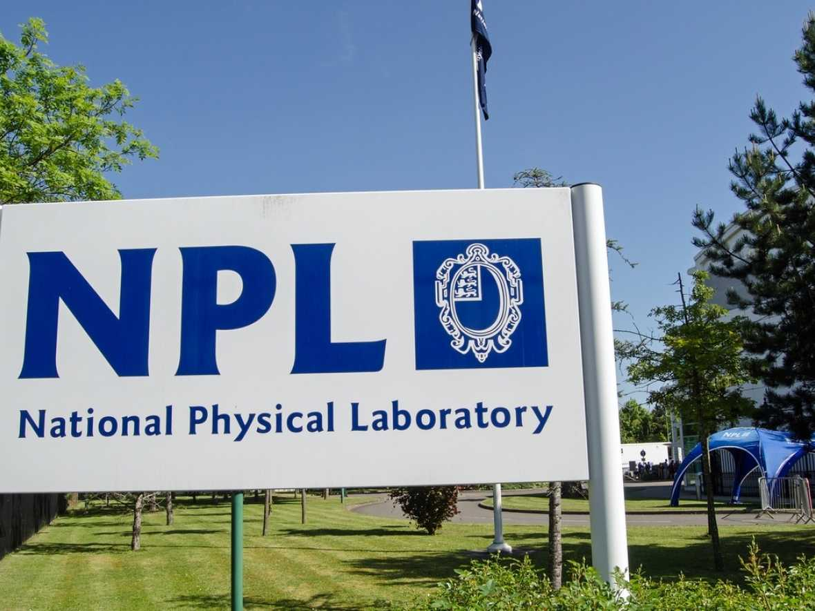 LR and the National Physical Laboratory partner on autonomy