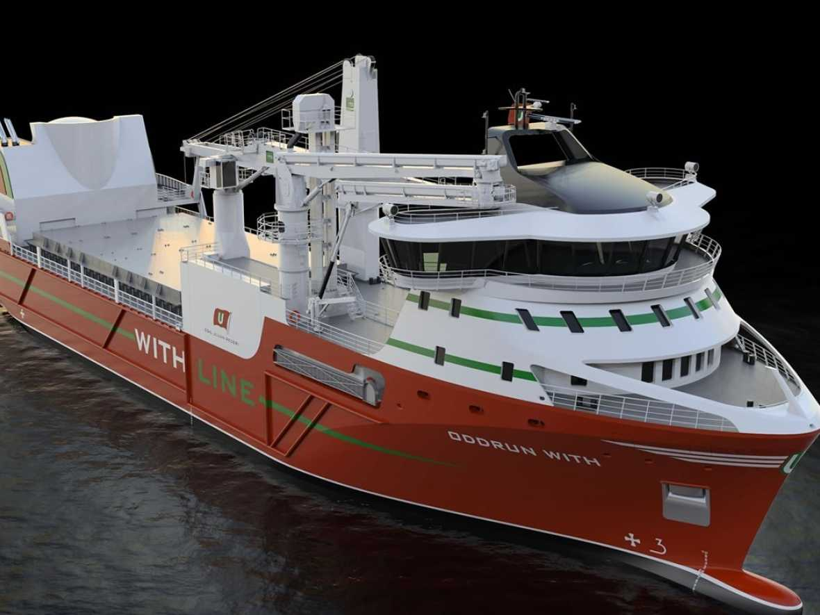 MAN Cryo wins LNG fuel supply contract for Norwegian MPP reefer