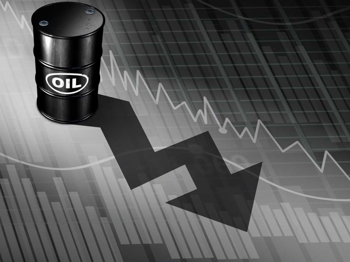 Rystad sees oil glut halving this month