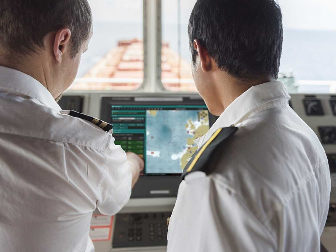 OneOcean streamlines its voyage solutions