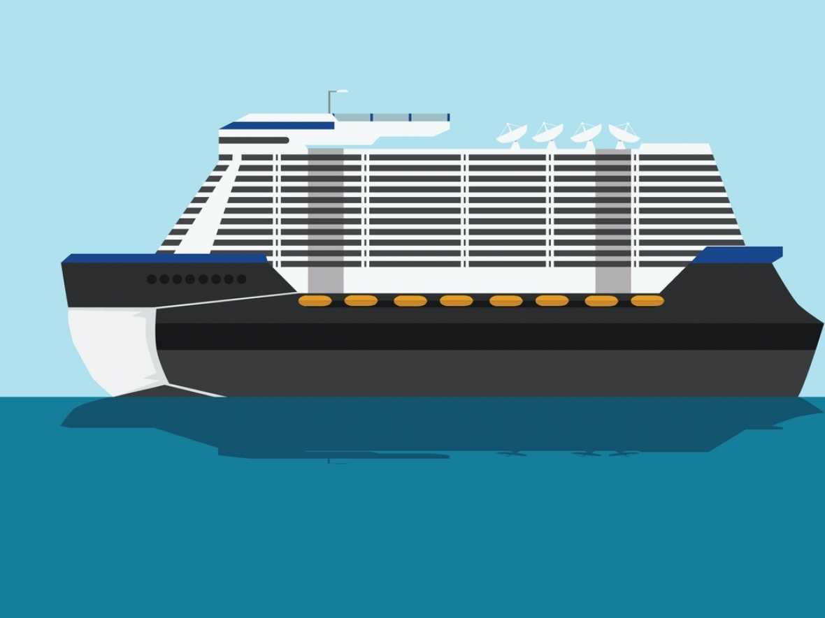 Cruise sector develops new COVID-19 Framework for cruise operators