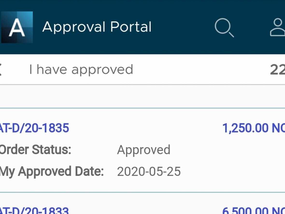 Tero Marine adds new App to e-procurement platform