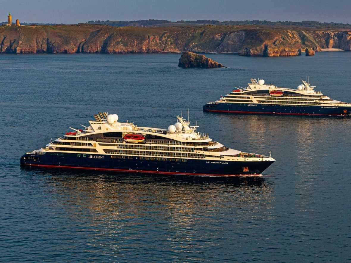 BV expertise aids Ponant cruise fleet reactivation
