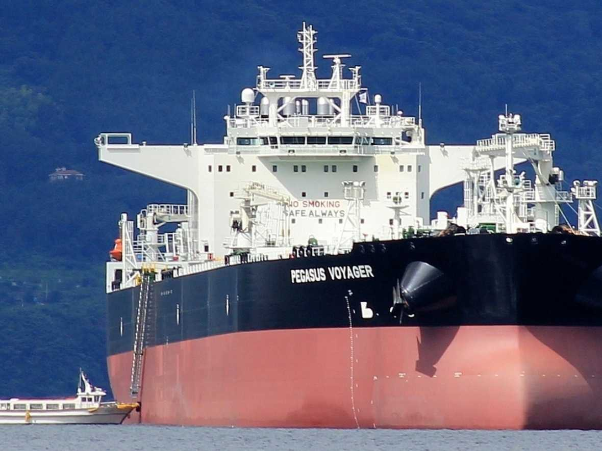 ABS and Chevron Shipping in move to digitalise maintenance