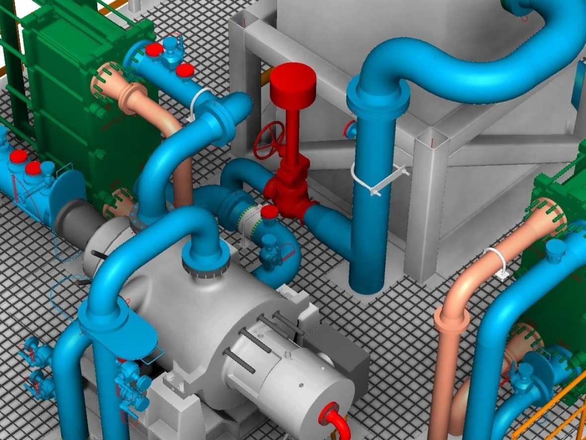 Wärtsilä launches compact reliquefaction system for LNG market