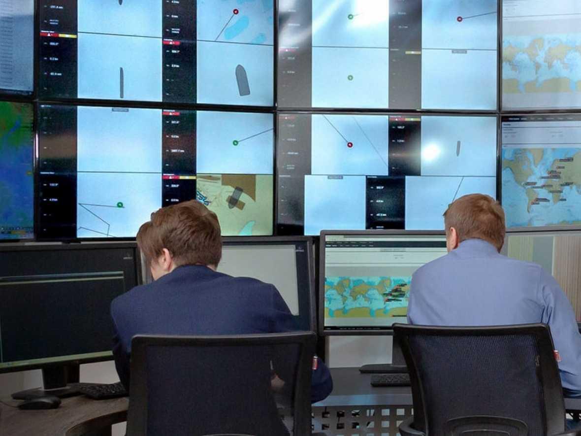 Wärtsilä's launches Smart Support Centre remote service