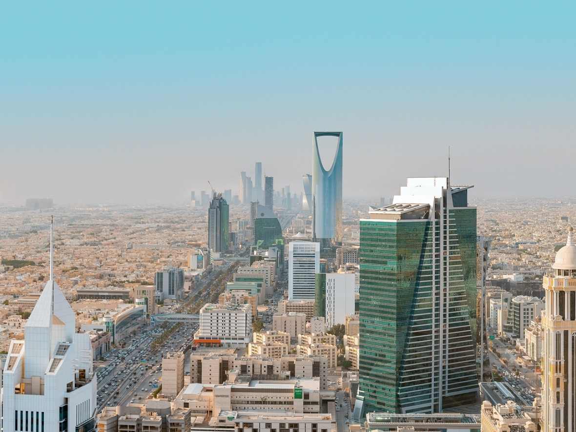 Columbia begins Middle East expansion with new office