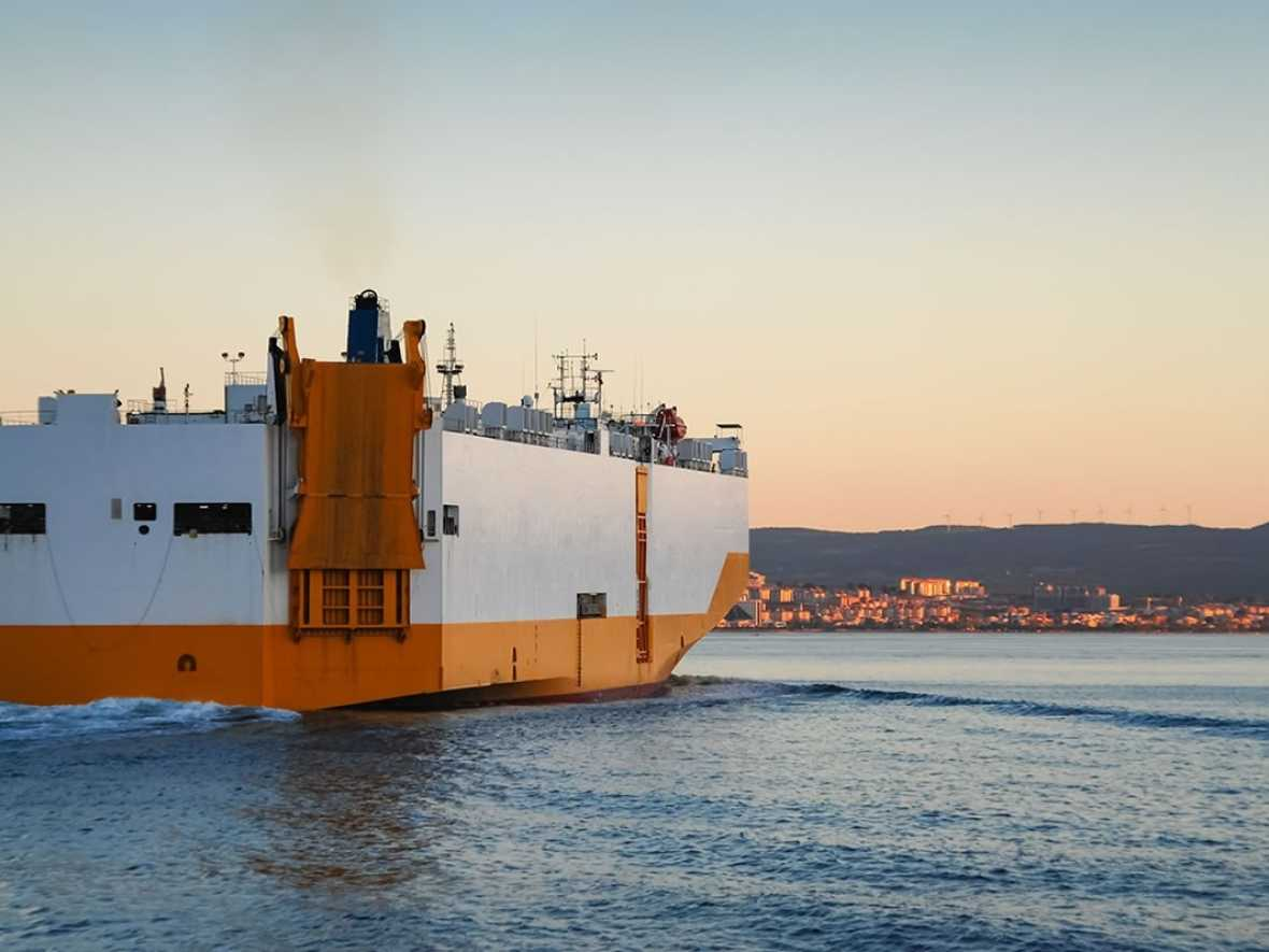 Car carrier market outlook mixed says Drewry