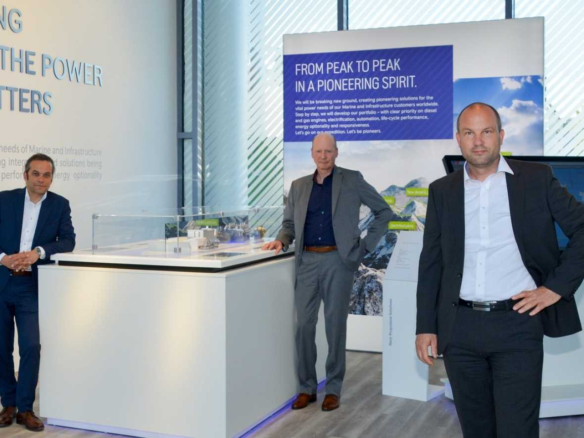 Rolls-Royce launches Power Lab to drive future technologies