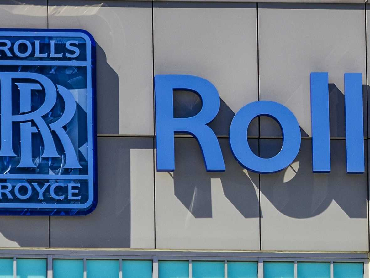 Rolls-Royce Power Systems still profitable despite Covid-19
