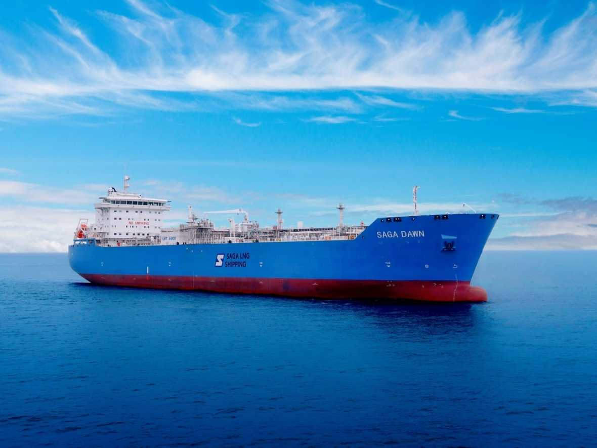 New LNG cargo system sees the light of day