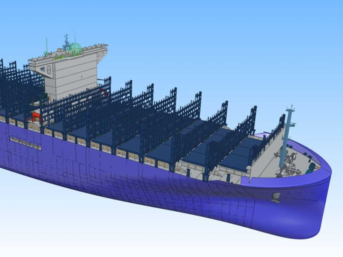 SDARI and ABS to pioneer 3D model-based class