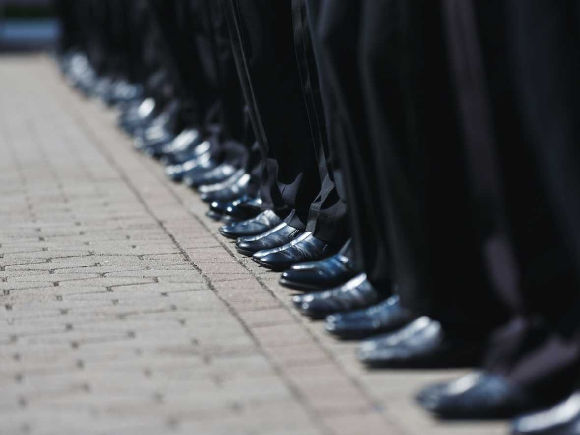 New scheme to boost cadet numbers
