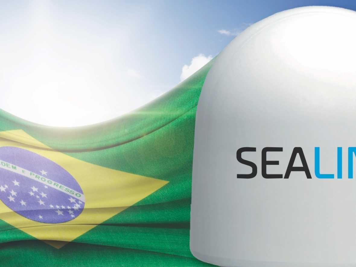 Marlink's new Teleport meets Petrobras rules