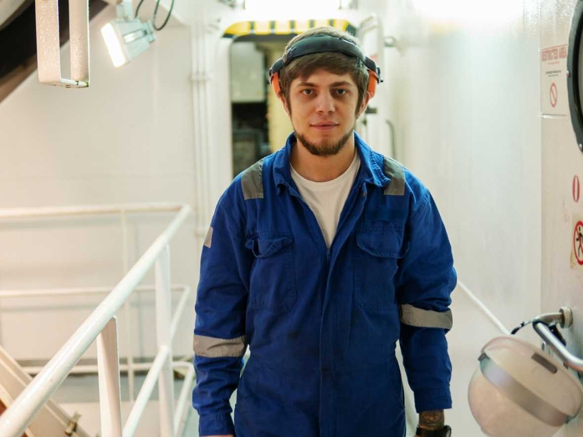Chaplains go online to help seafarers cope with COVID-19