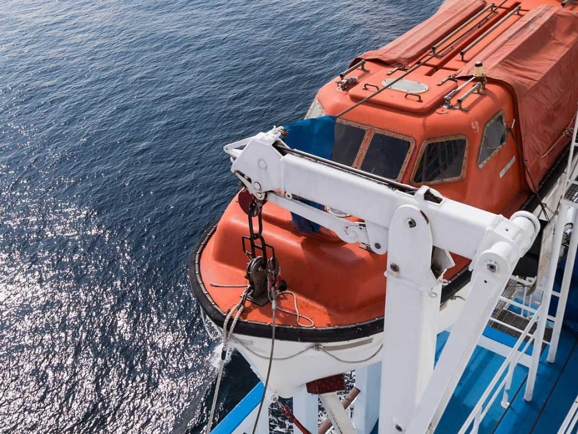 Vestdavit unveils new boat handling system