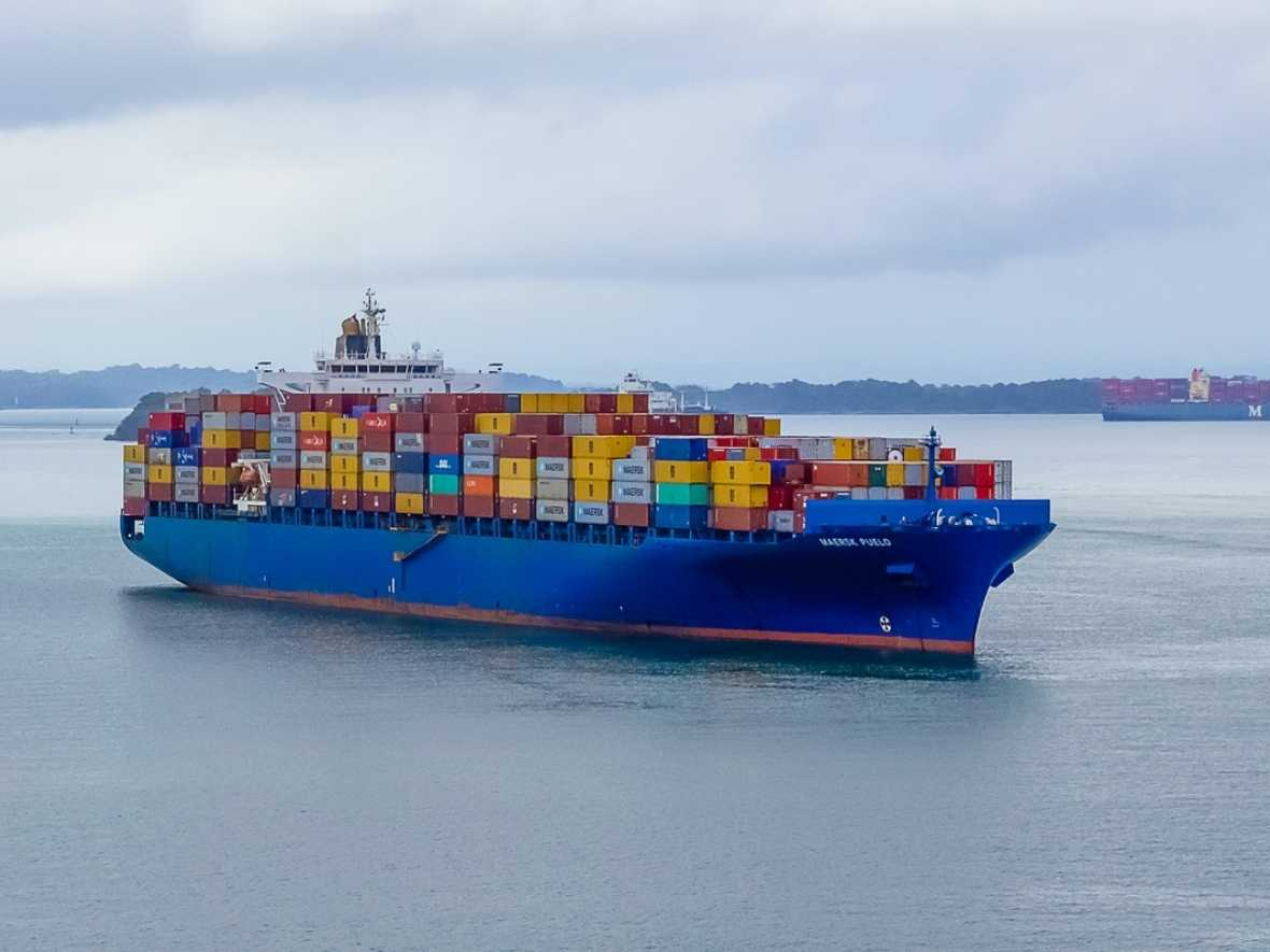 Agreement to speed delivery of ShipParts orders