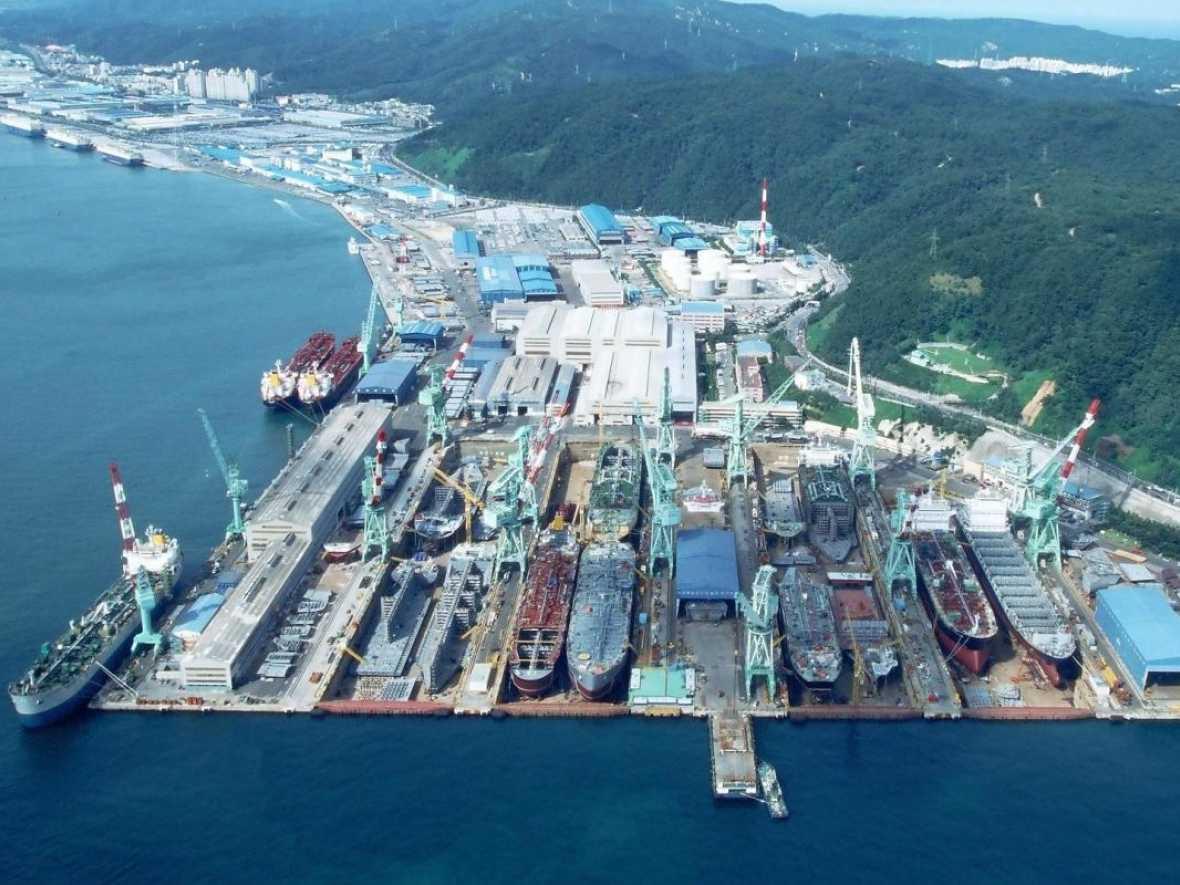Valmet wins scrubber order from Mitsubishi Shipbuilding