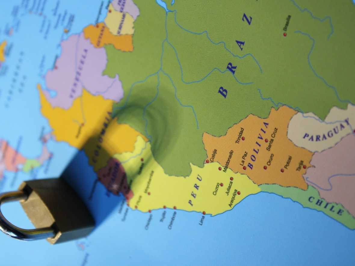 ITF reports on South America Covid-related repatriations