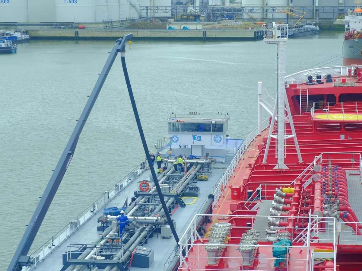 Stena Bulk to offer low carbon option to customers