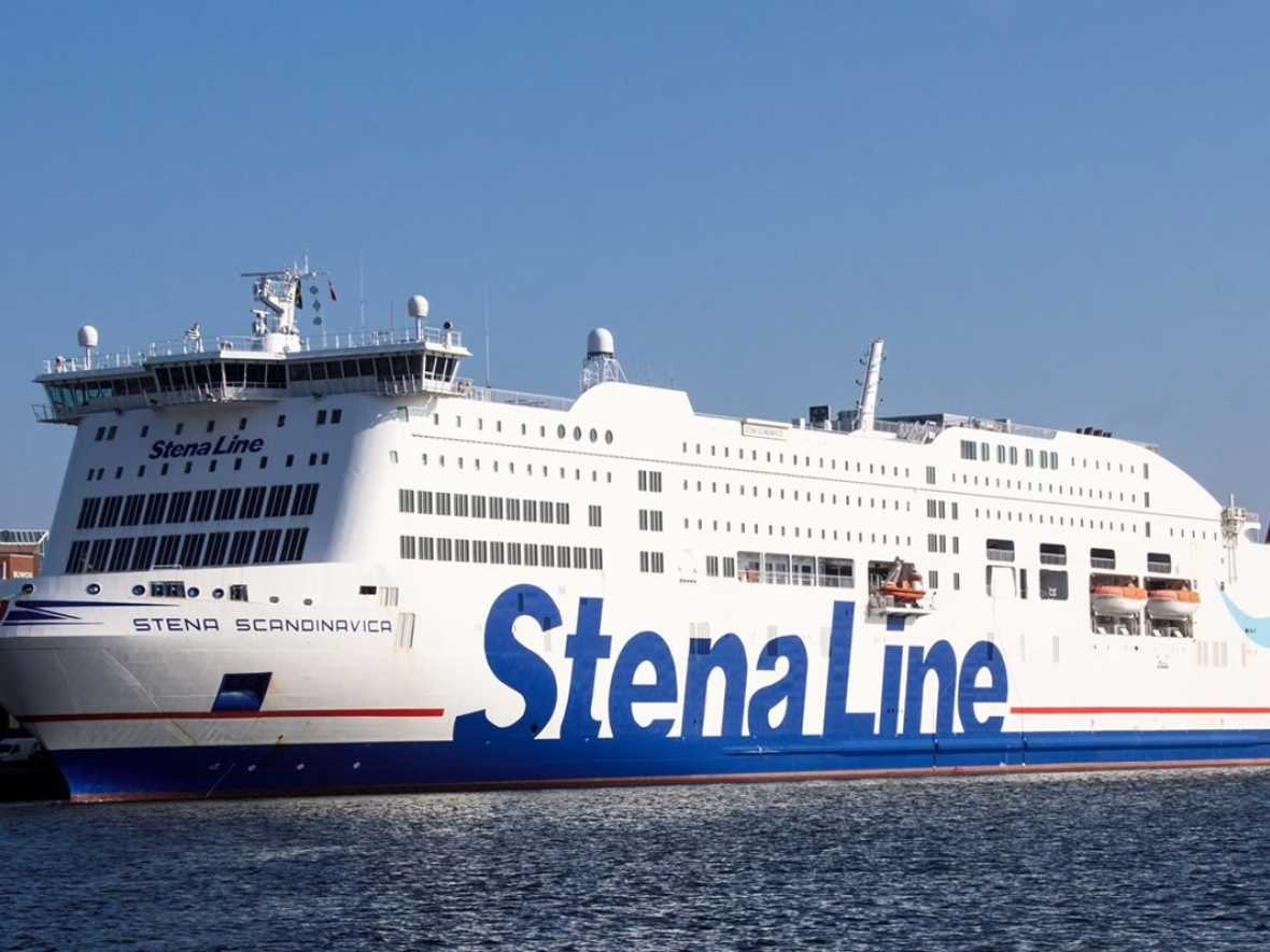 Stena claims success for AI fuel-saving project