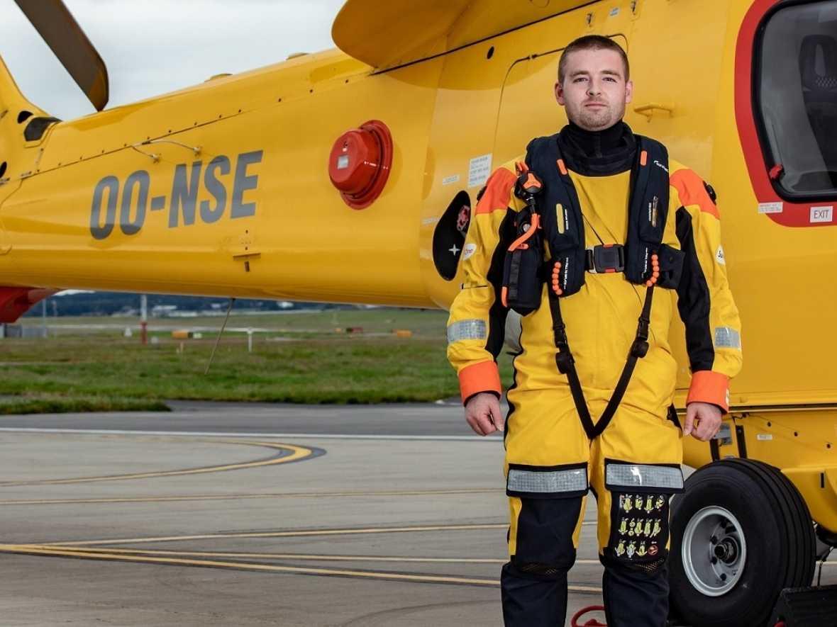 Survitec Halo lifejacket wins ETSO approval