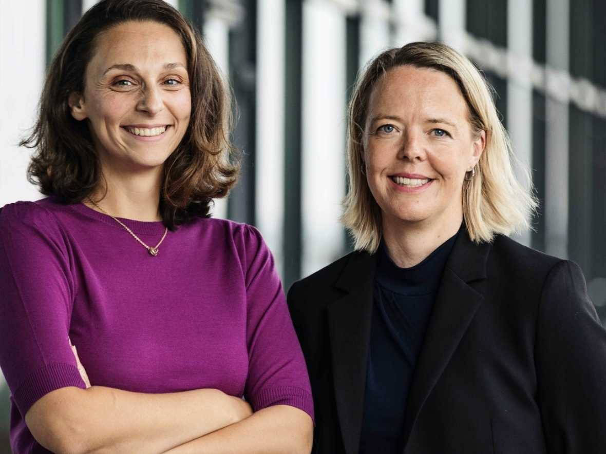 Svitzer gets new MD and CCO