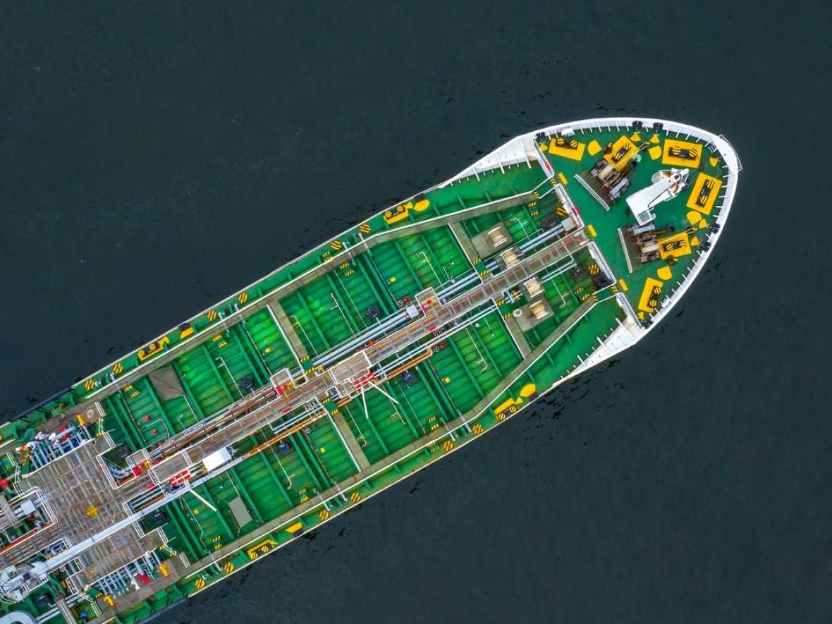 VV reports poor prospects for tankers