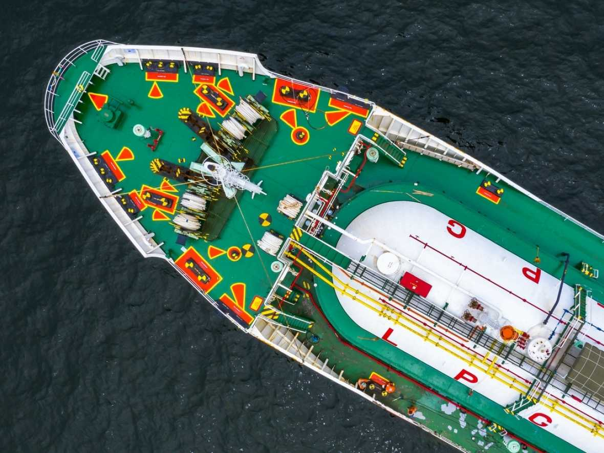 Tankers to benefit from efficiency system