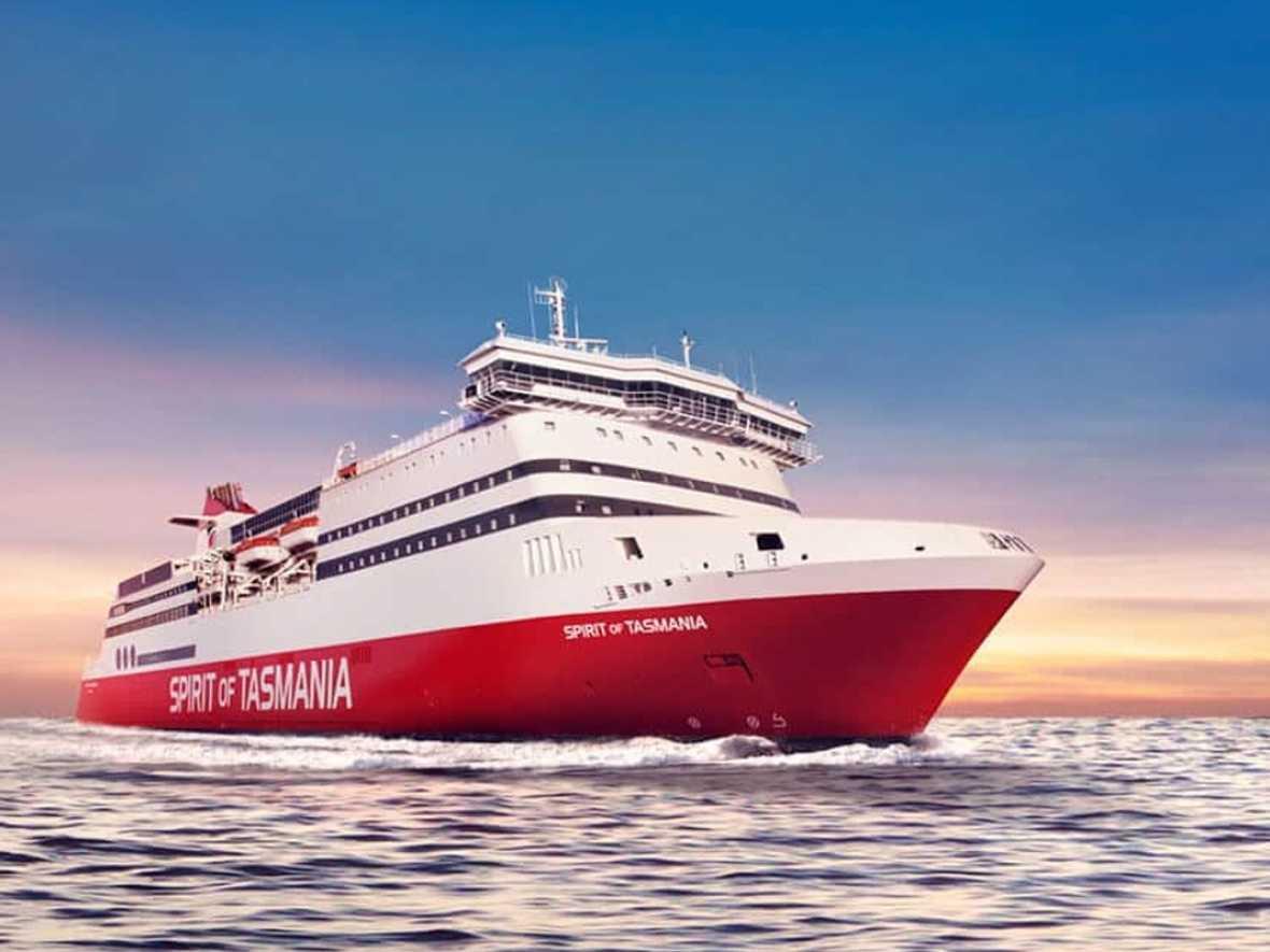 Tasmanian line drops plan for Finnish-built ferries