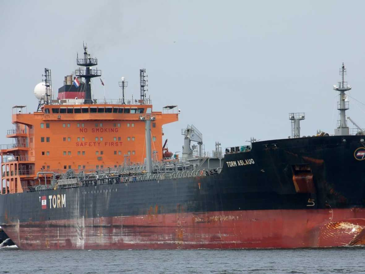 Torm opts for more scrubbers