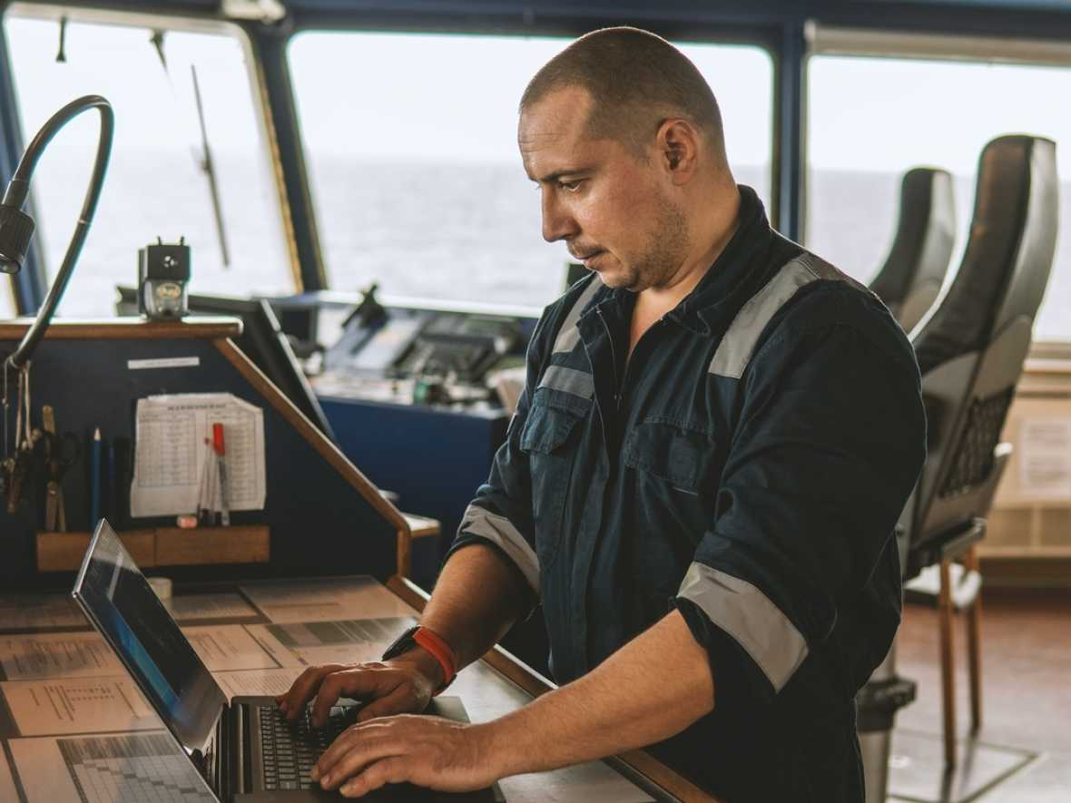 Ocean Technologies Group adds new training provider