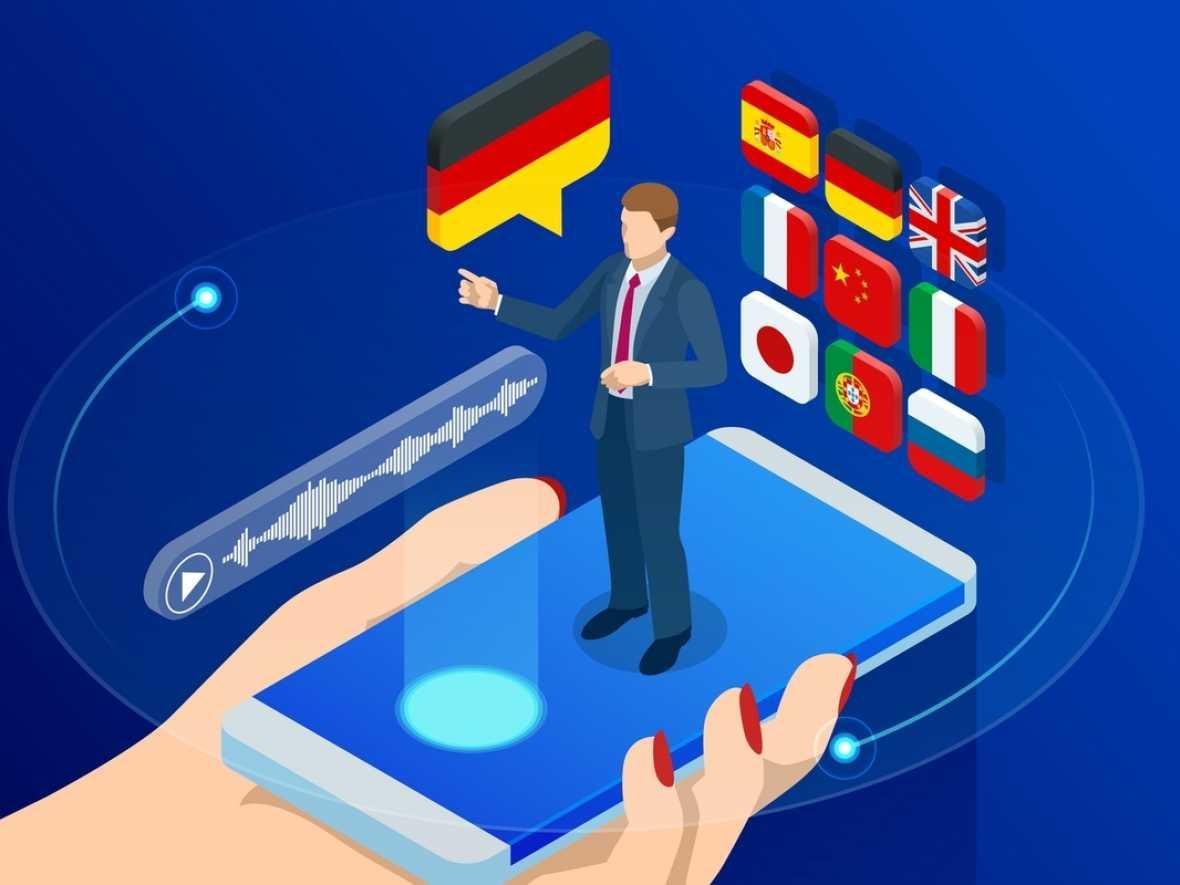 Translation technology sought by USCG